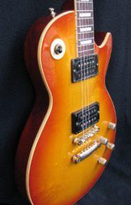 Stage de guitare électrique - TF Méthode