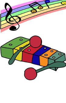 Eveil Musical - TF Méthode