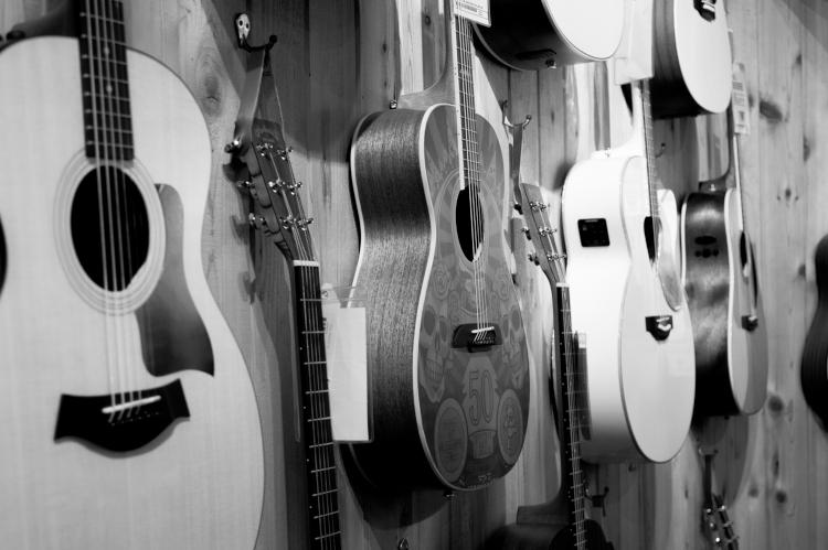 Quelle guitare choisir pour débuter ?