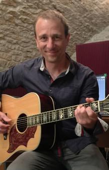 Thierry Fouet vous propose de nouveaux cours de musique pour la rentrée 2019!